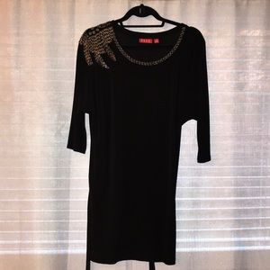 Beaded LBD - one of my favorite dresses EVER!